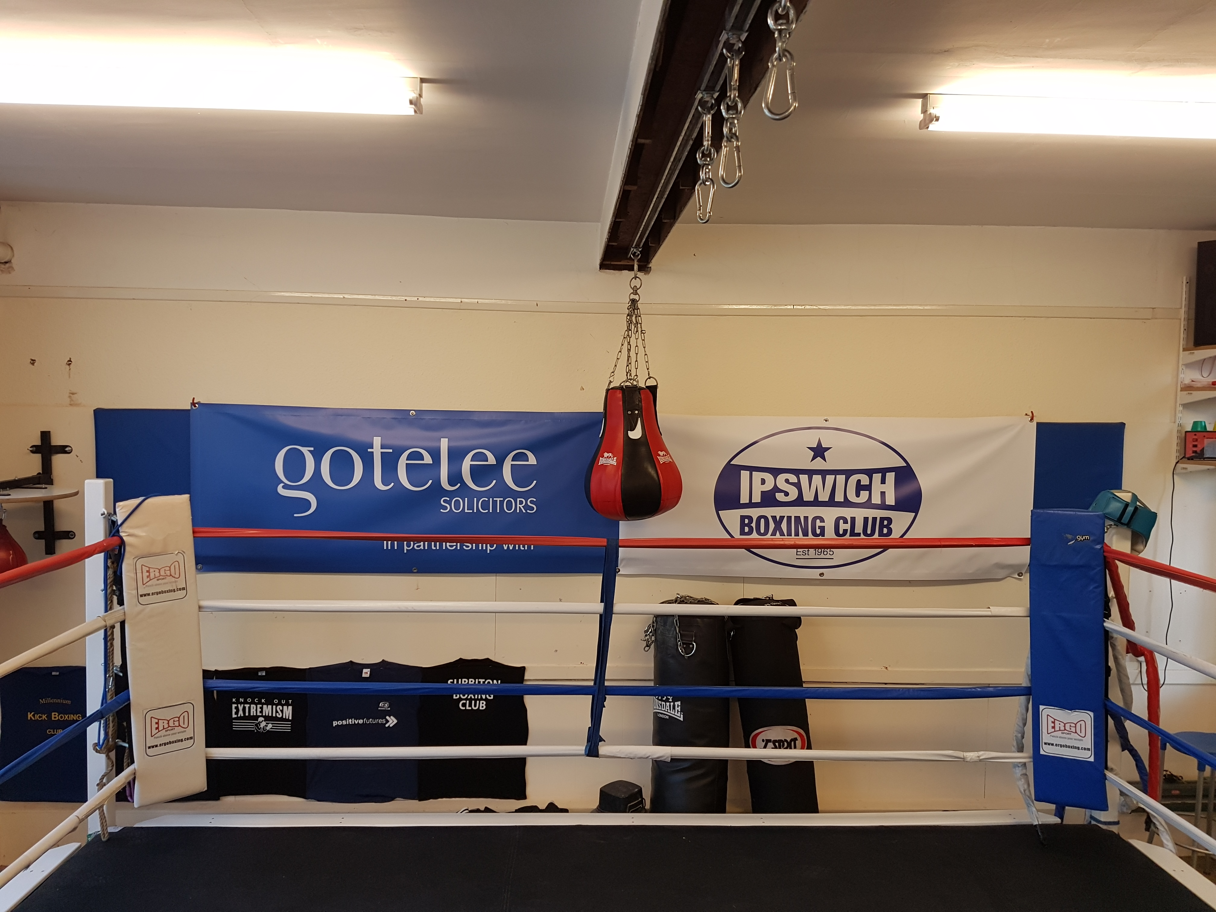 Thanks to Gotelee Solicitors
